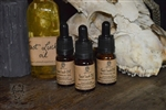 Handmade Botanical Oils