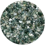 Bag of Moss Agate gemstone chips
