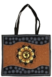 Lotus Omn Tote Bag