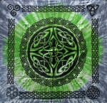 Celtic Knot Altar Cloth