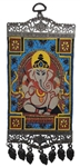 Ganesh Carpet Wall Hanging