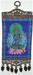 Tara Goddess Carpet Wall Hanging