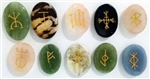 Engraved Worry Stones