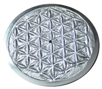 Flower of Life Incense stick holder