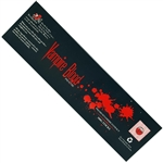 Vampire Blood Incense Sticks 100g