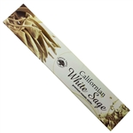 Californian White Sage incense sticks