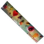 Fruit Planet incense sticks
