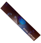 Royal Sapphire incense sticks