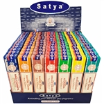 Satya Brand Incenses