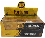 Wealth Incenses by the Box