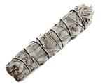 Smudge stick - white sage bundle