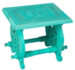 Deluxe Pentagram Altar table - Large