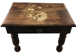 Yin Yang Altar Table