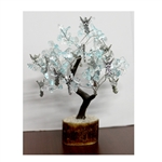 Crystal Charm Tree for Guidance