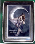 Cigarette Case Memory Moon