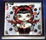 Licorice Fairy Mirrorr