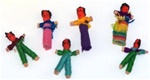 MIni Worry Doll