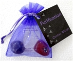 Crystal Wish Kit for Purification