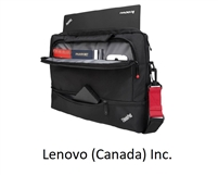 <!200>ThinkPad 15.6-inch Essential Topload Case, Lenovo, 4X40E77328