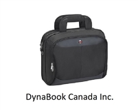 <!220>Nylon Carrying Case, Dynabook, PA3840C-1ETB