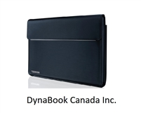 <!210>Leather Carrying Case, Dynabook, PX1900E-1NCA