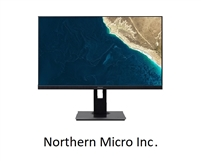 <!120>24 inch Wide monitor with 1920x1080 resolution, Acer, UM.QB7AA.001
