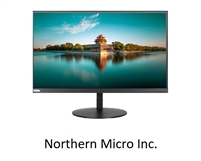 <!120>27 inch Wide monitor with 2560x1440 resolution T27h-20, Lenovo, 61ECGAR2US