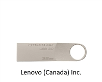 <!230>USB Key DataTraveler SE9 G2 3.0 - 32GB, Kingston, DTSE9G2/32GB