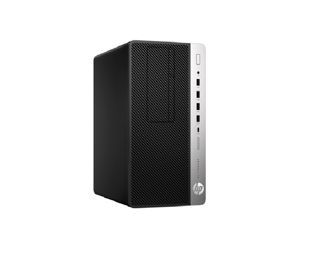 HP ProDesk 600 G5 Desktop Tower Form Factor