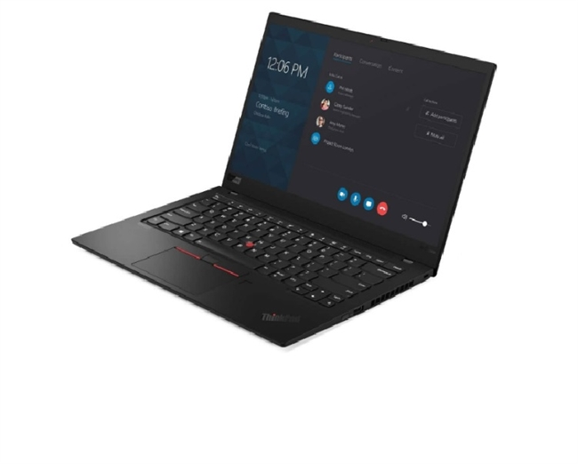 Lenovo ThinkPad x1 Carbon 8e génération