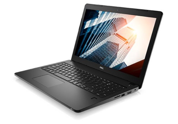 Dell Latitude 5500 i7 WhiskeyLake