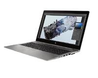 HP ZBook Fury 15 G7 i9