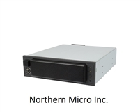 <!770>Data Express DX175 metal removable drive enclosure, SATA, SAS, 6G, CRU Dataport, 6550-6502-0500