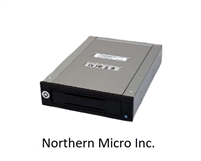 <!760>CRU Dataport Data Express DX115, SAS/SATA III 6G removable storage enclosure, CRU, 6616-6500-0500