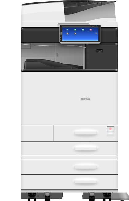 Ricoh MP C501 (Lease 36)