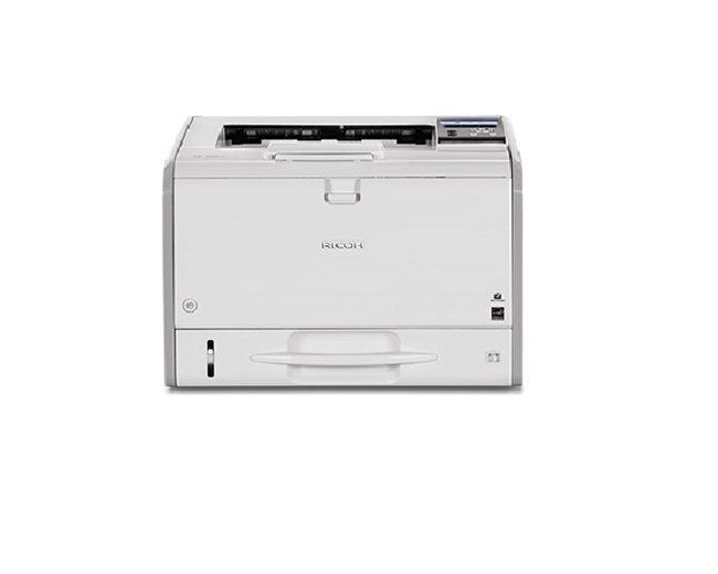Ricoh SP 3600DN (Lease 48)