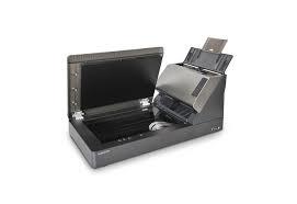 Scanneur Xerox Documate 5540