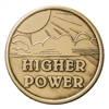 Bronze Higher Power Inspirational Coin
