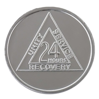 Think Before You Drink Aluminum Recovery Chip