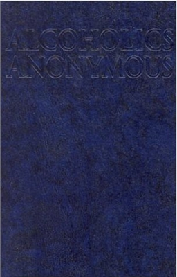 Alcoholics Anonymous Portable size Big Book
