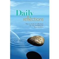 AA Daily Reflections Book