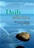 AA Daily Reflections Book Large Print