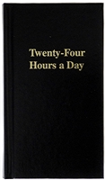 Twenty-Four Hours a Day Book