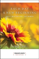 Each Day a New Beginning - Daily Meditations for Women Book