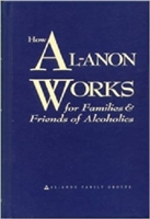 How Al-Anon Works Book