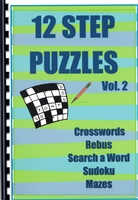 12 Step Puzzle Book
