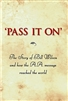 Pass It On, The Story of Bill Wilson and how the A.A. message reached the world - Hard Cover Book