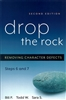 Drop The Rock - AA Steps 6 & 7 - Soft Cover Book