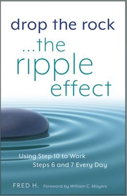 Drop The Rock Book - The Ripple Effect