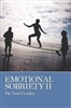 Emotional Sobriety II - The Next Frontier - Soft Cover Book - Published by AA Grapevine
